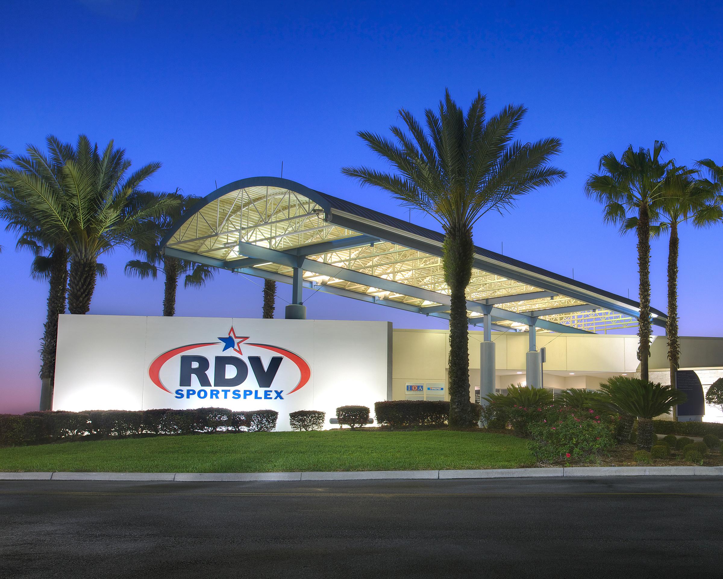 RDV Exterior